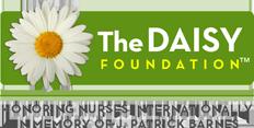 Daisy Foundation logo | LinkPoint360 Case Studies