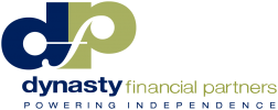 Dynasty Financial logo | LinkPoint360 Case Studies