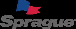 Sprague logo | LinkPoint360 Case Studies