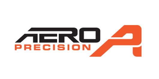 Aero Precision logo   LinkPoint360 Customers