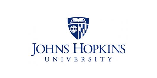 Johns Hopkins University logo   LinkPoint360 Customers