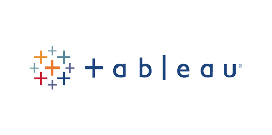 Tableau logo   LinkPoint360 Customers