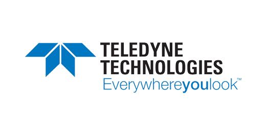 Teledyne Technologies logo   LinkPoint360 Customers