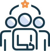 Customer Success Icon   Why LinkPoint360
