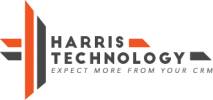 Harris Technology Logo   LinkPoint360 Microsoft Dynamics CRM Partners