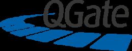 QGate Logo   LinkPoint360 Microsoft Dynamics CRM Partners