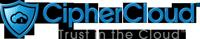 CipherCloud logo | LinkPoint360 Salesforce Partners