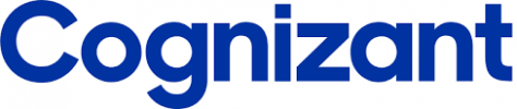 Cognizant logo | LinkPoint360 Salesforce Partners