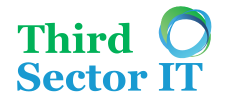 Third Sector IT logo | LinkPoint360 Salesforce Partners
