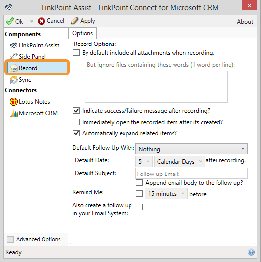 Configuring_Record_lnmsdcrm_2