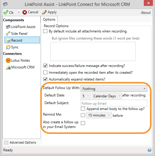 Configuring_Record_lnmsdcrm_6