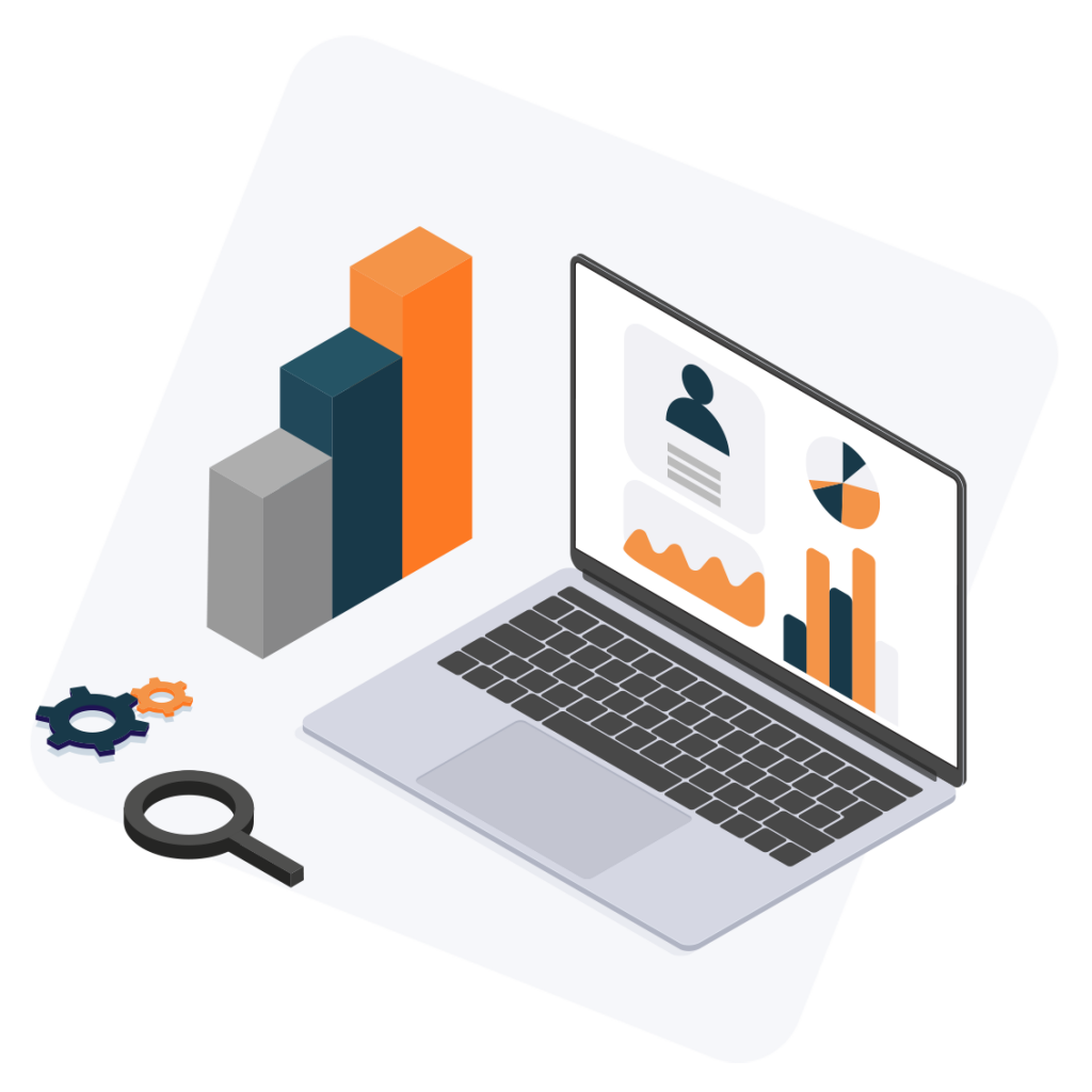 LinkPoint Connect for Microsoft Dynamics CRM data graphic